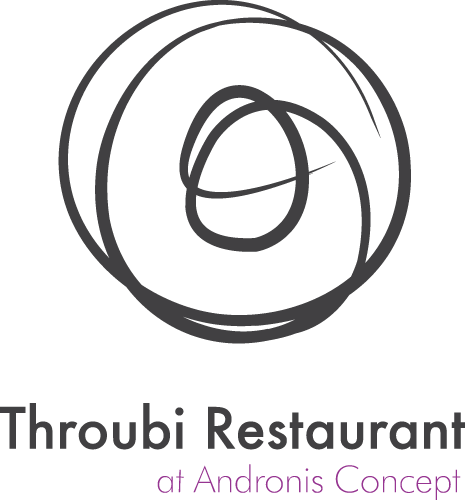 Throubi Logo